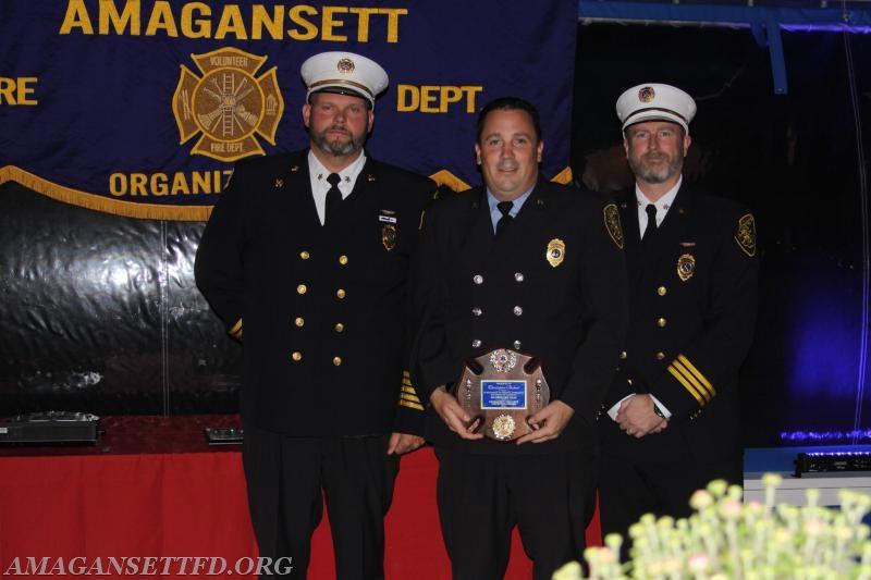 Captain Chris Beckert - 250 Ambulance Calls